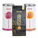 同仁堂 菊花茶+黑苦荞茶+玫瑰茄茶 组合装