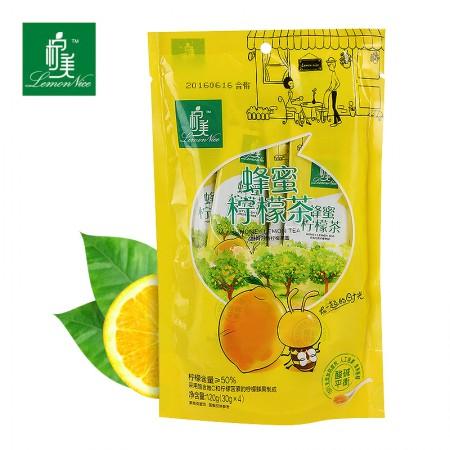 柠美 柠檬茶·120g*5·柠檬茶