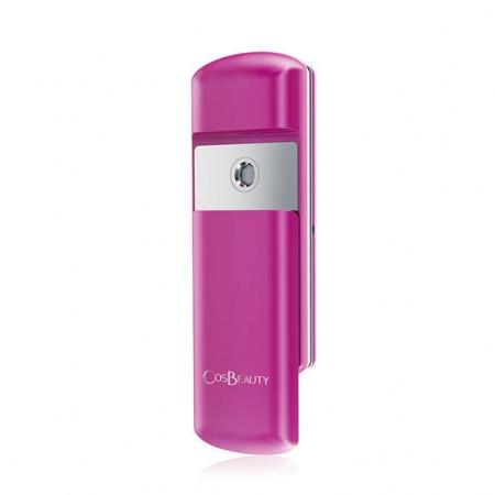 可思美 便携纳米喷雾补水仪·1件·紫色