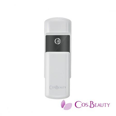 可思美 便携纳米喷雾补水仪·1件·白色