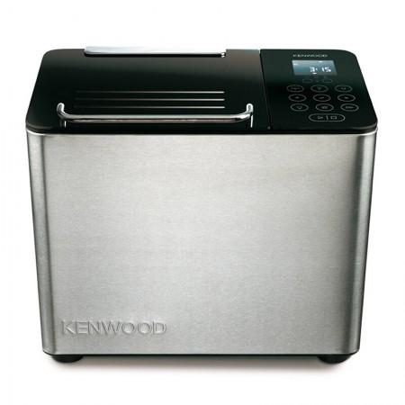 英国凯伍德(KENWOOD)BM450 家用全自动面包机 自动撒料 智能化操作触