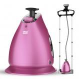 华光(HG)家用双杆蒸汽挂烫机 熨烫挂式/立式电熨斗熨衣服六档WY6930-L·紫红色