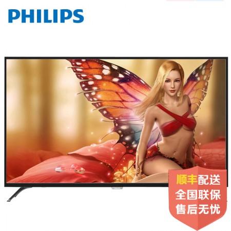 飞利浦(Philips)55PUF6012/T3 55英寸4K智能超高清液晶电视