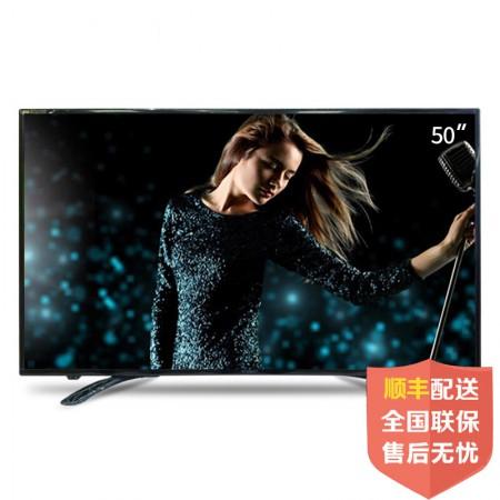 夏普(SHARP) LCD-50TX5000A 50英寸4K超高清液晶智能网络平