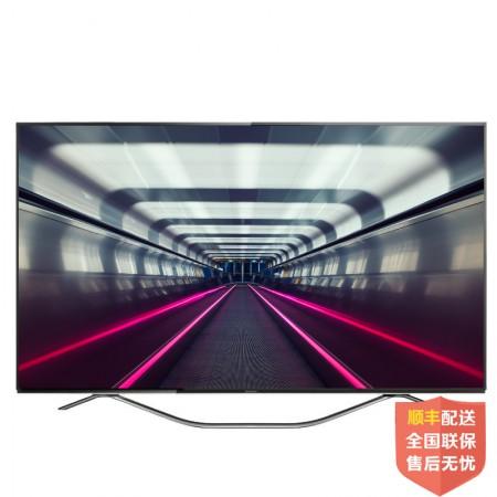 夏普(SHARP) LCD-70SU761A 70英寸4K超高清超薄智能液晶平板