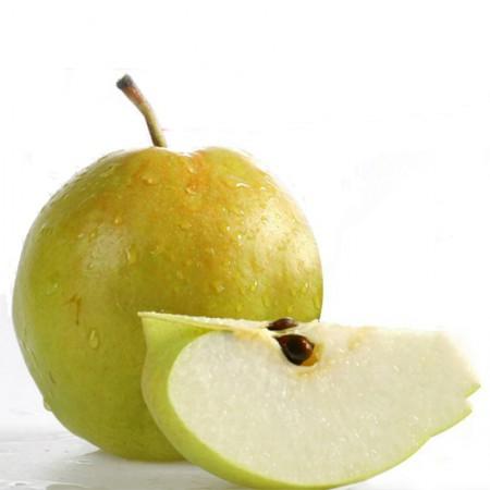 山西玉露香梨 精品果12颗7.5斤