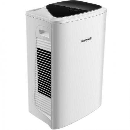 霍尼韦尔(Honeywell)空气净化器 KJ410F-PAC000AW除PM2.5雾霾甲醛二手烟花粉·白色
