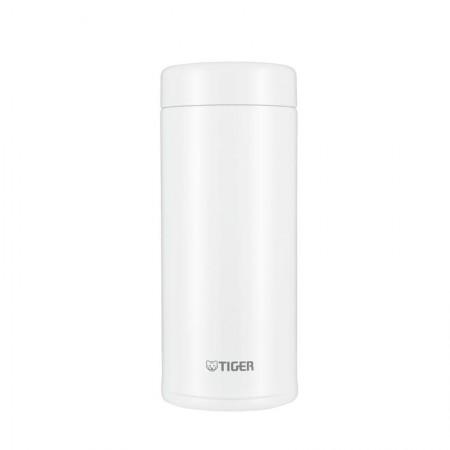 虎牌(Tiger) 茶滤网型保冷保温杯480ml MCA-T48C·白色
