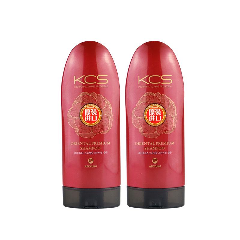 爱敬 可希丝顺滑洗发护发香皂·7件