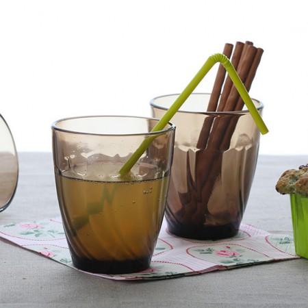 DURALEX多莱斯 法国进口水杯钢化玻璃水杯一只装