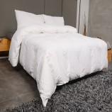 五星酒店定制款95%波兰绒鹅绒被1000g冬季羽绒被·标准