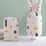 [JM]棉被大号防潮收纳袋打包袋(2入)·白色