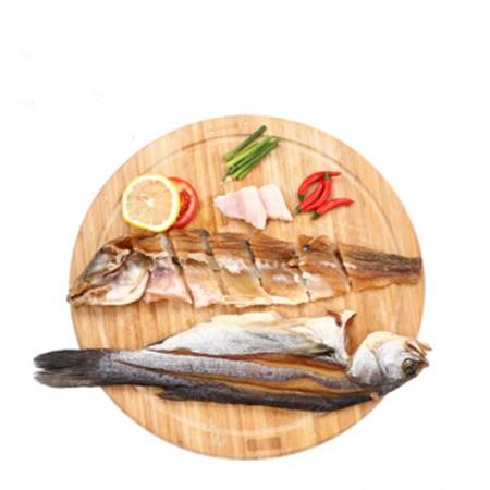 广式腊味 永记腊鱼秘制鲈鱼