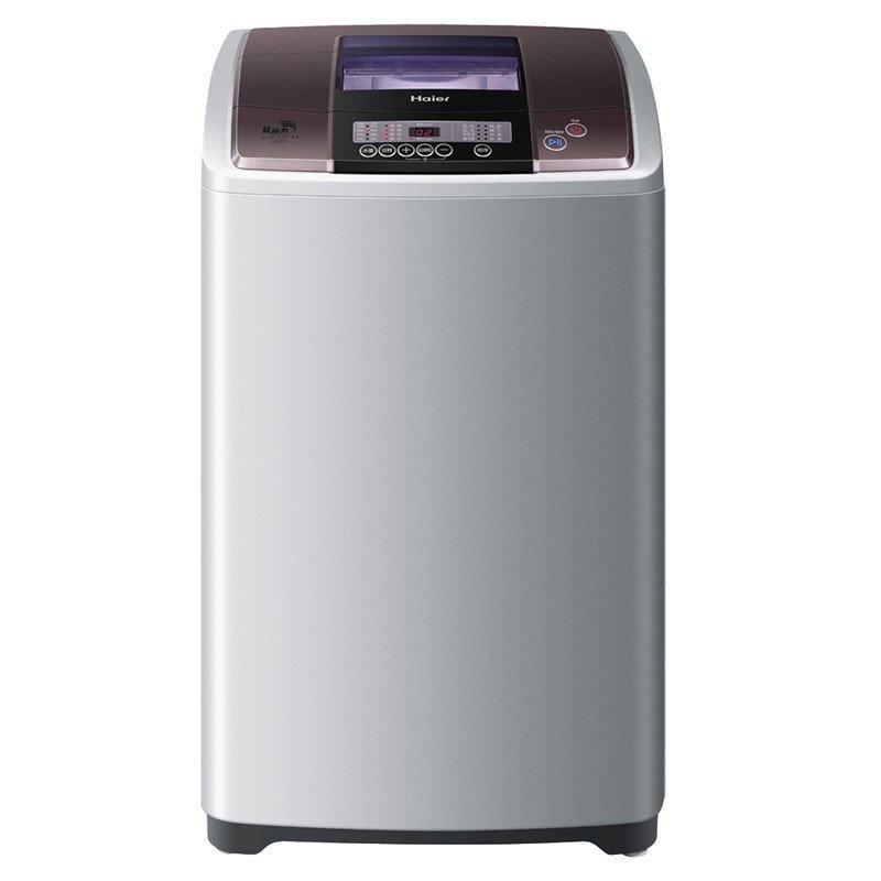 统帅7.5公斤免清洗波轮洗衣机TMB75-F1688·银灰色