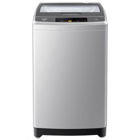 统帅7公斤全自动波轮洗衣机TQB70-M1707·银灰色
