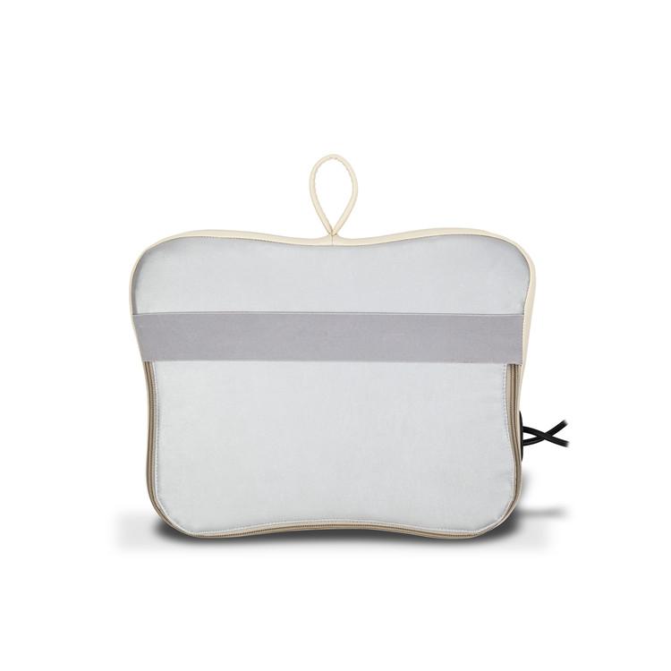 泰昌B532家用多功能按摩器头枕腰靠颈枕腰枕电动靠枕护颈枕·白色