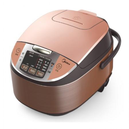 Midea美的 多功能微电脑电饭煲FS5041 5L