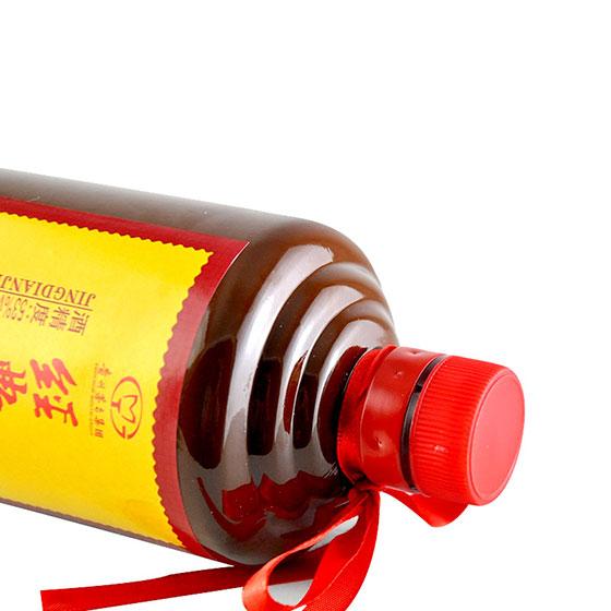 贵州茅台集团 经典酱香妙品53度酱香型白酒·500ml*4