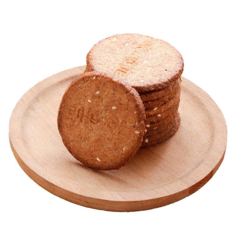 爱上菇 纤纤酥饼·280g/盒*4盒
