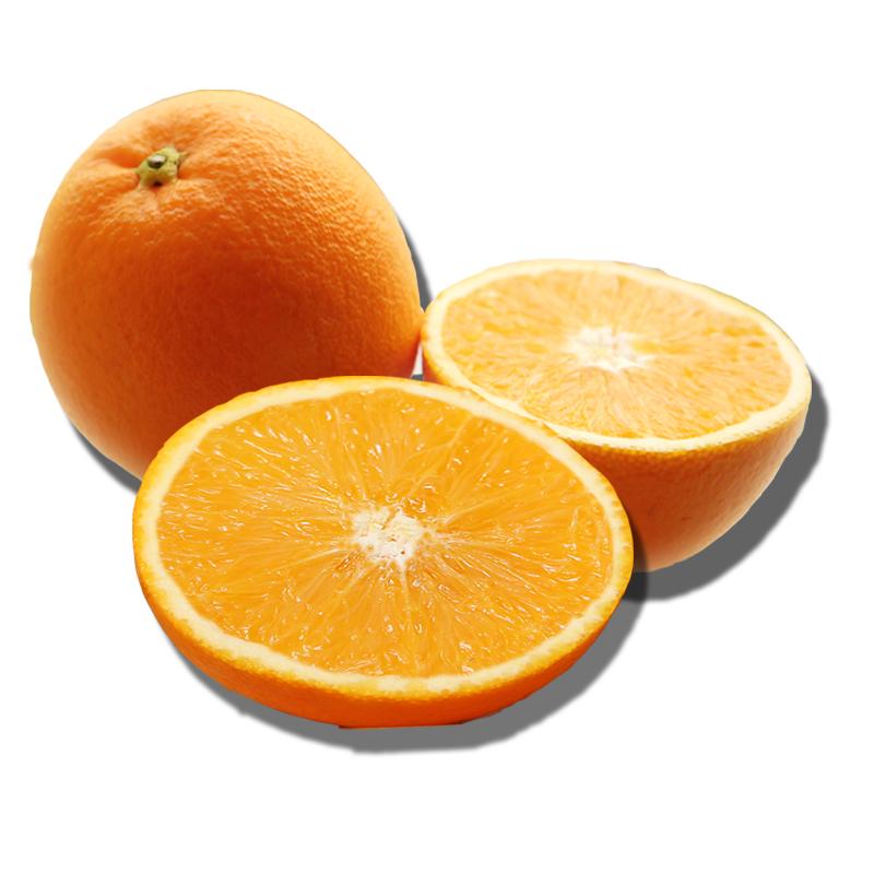 老柚农 赣南脐橙产地直发10斤 (85-90果)