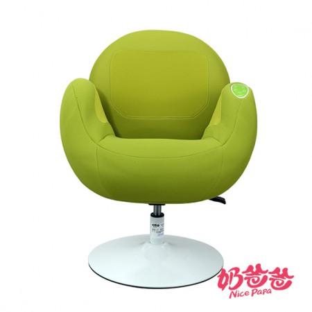 奶爸爸 密探臀塑造者Magic塑臀椅电动按摩沙发S1·绿色