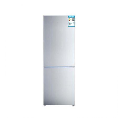 海信177升双门电冰箱节能BCD-177F/Q