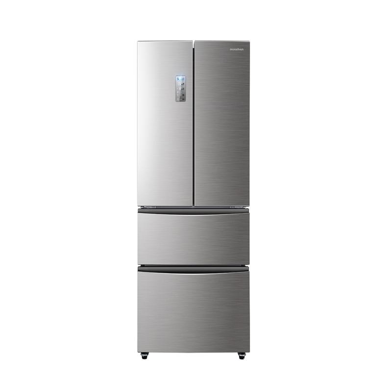 容声320升多门冰箱风冷无霜BCD-320WD11MY·银色