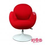 奶爸爸 密探臀塑造者Magic塑臀椅电动按摩沙发S1·红色