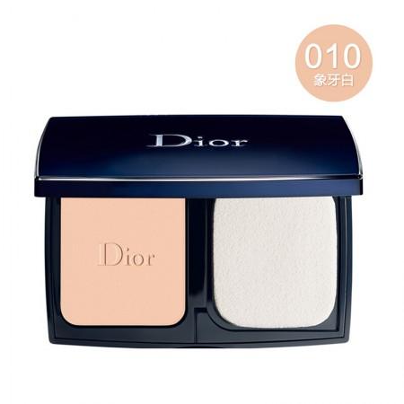 意大利直邮 Dior迪奥 CD凝脂恒久卓越控油粉饼SPF20 两色·#010