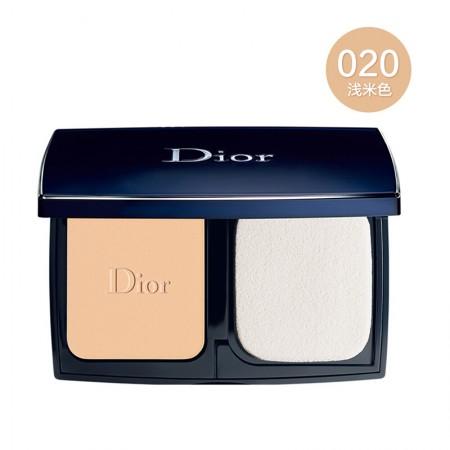 意大利直邮 Dior迪奥 CD凝脂恒久卓越控油粉饼SPF20 两色·#020