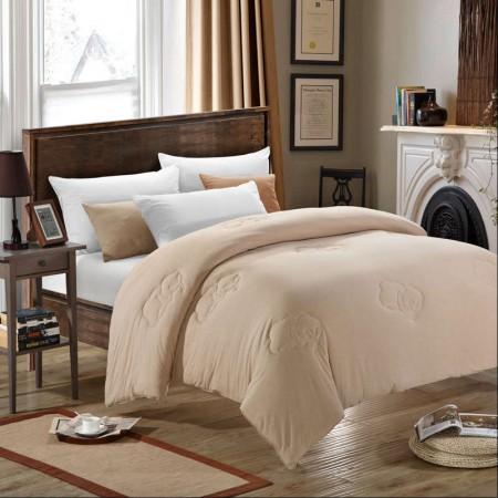 一梦 纯天然功能性彩棉冬被  200*230cm·彩棉冬被