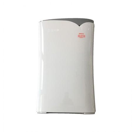 碧水源空气净化器家用除甲醛雾霾pm2.5·白色