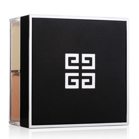 香港直邮 Givenchy纪梵希轻盈四色散粉·1#