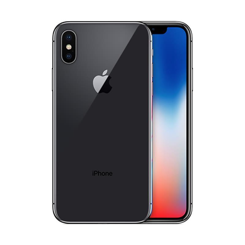 苹果(apple)手机 iphone x 64g·深空灰色
